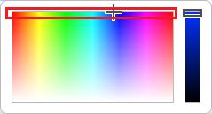 ESP32/ESP8266 5V RGB LED Strip Web Server Color Picker