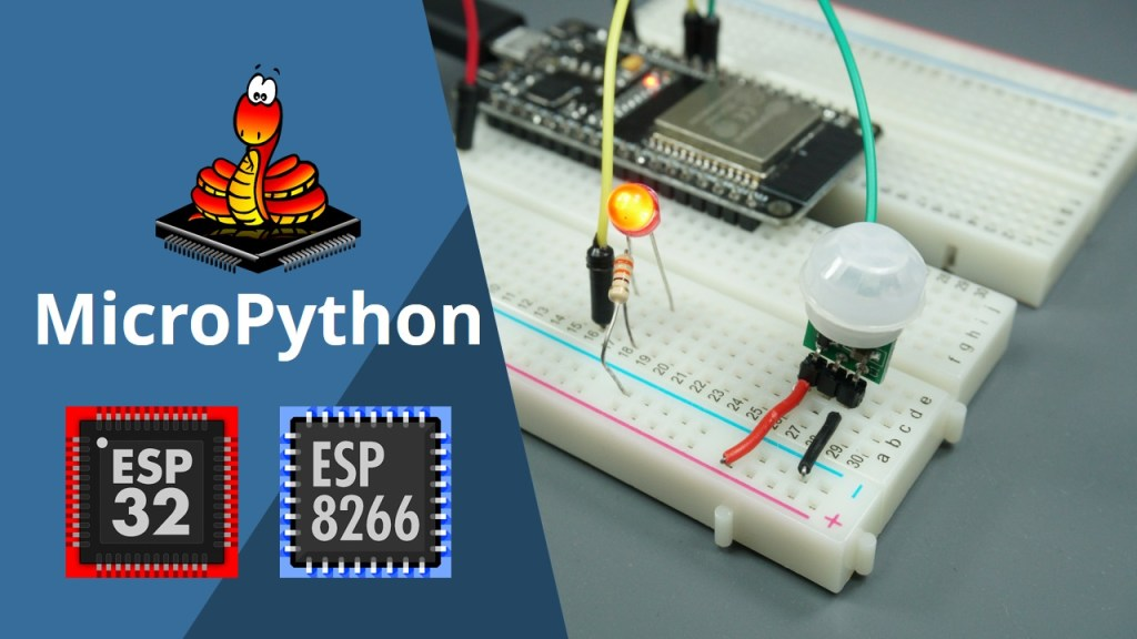 MicroPython: Interrupts with ESP32 and ESP8266 | Random Nerd Tutorials