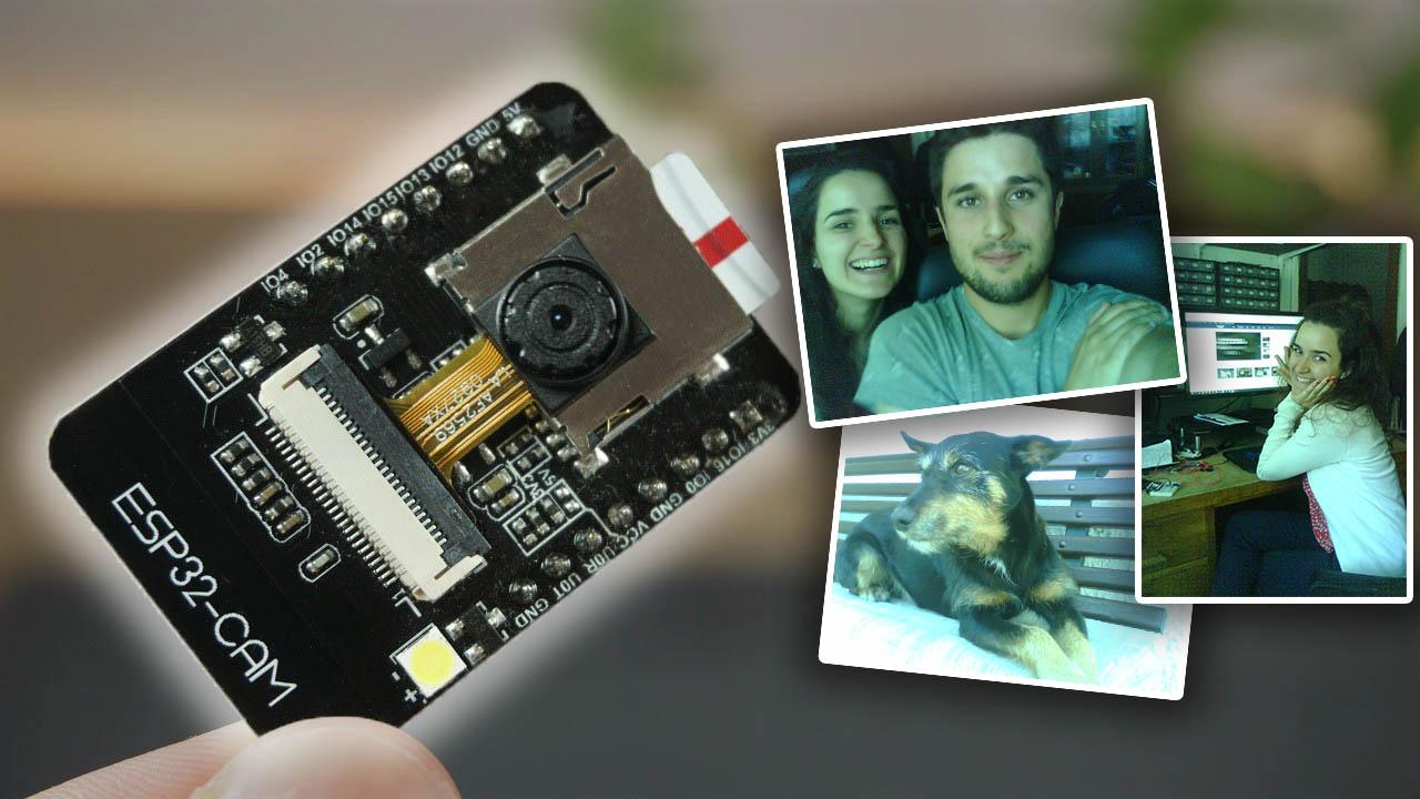 ESP32-CAM: Take Photo and Save to MicroSD Card
