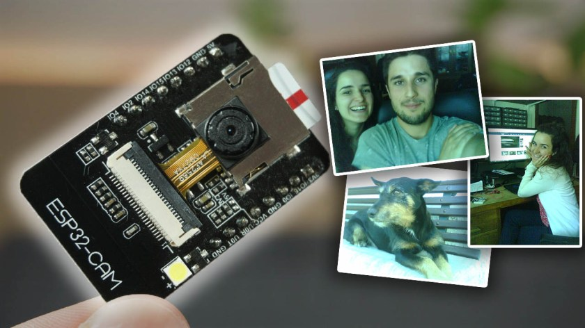 ESP32-CAM: Take Photo and Save to MicroSD Card
