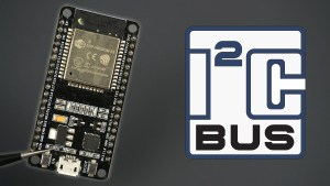 ESP32 I2C Communication: Set Pins, Multiple Bus Interfaces and Peripherals (Arduino IDE)