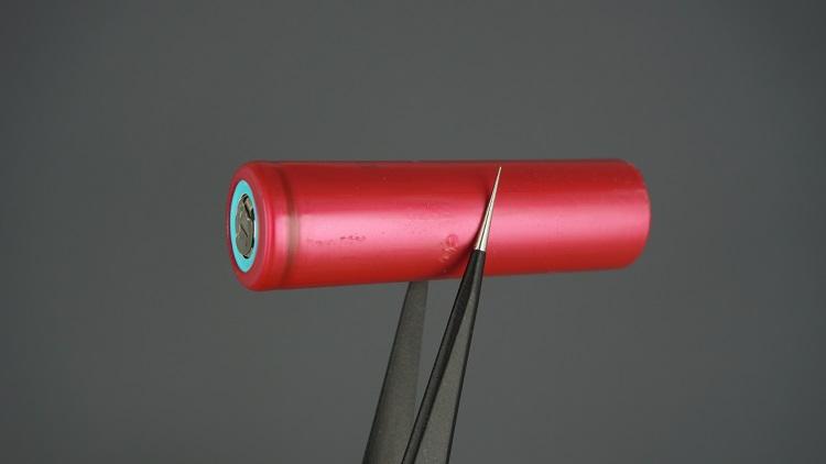 Li-Ion Lithium LiPo batteries