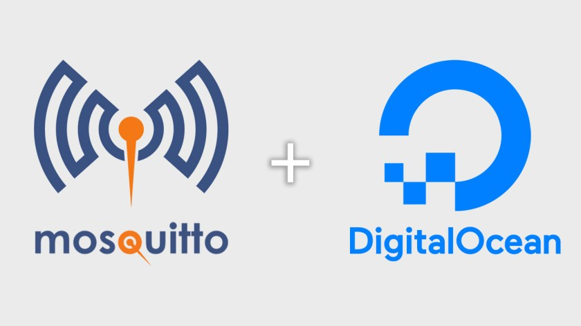 Run Your Cloud MQTT Mosquitto Broker access from anywhere in the world using Digital Ocean