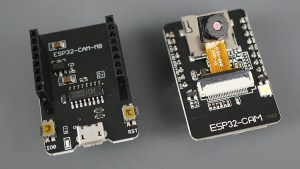 ESP32-CAM-MB Micro USB Programmer CH340G Serial Chip for OV2640