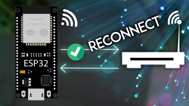 ESP32 Useful Wi-Fi Library Functions Arduino IDE