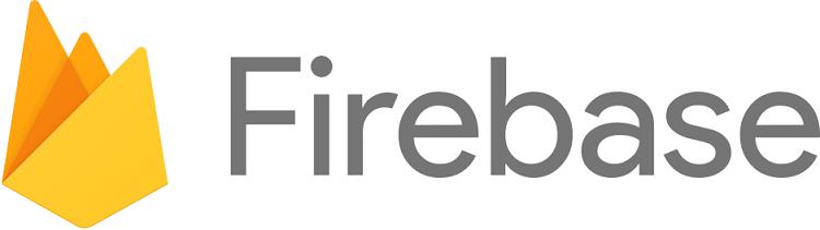 Firebase logo Realtime Database