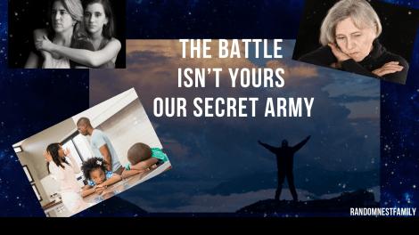 Our secret army: Randomnestfamily.org