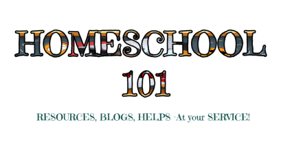 Homeschool 101 with Randomnestfamily