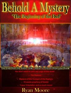 Behold a mystery ebook by Randomnestfamily.org