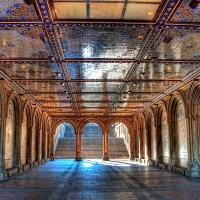 The Secret Passage in Central Park