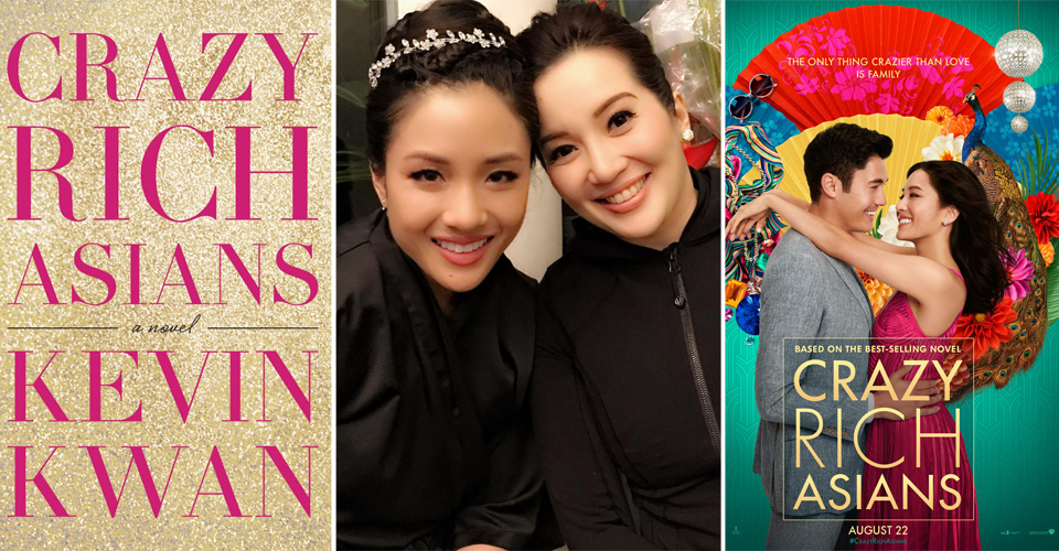 Image result for Crazy Rich Asians photos