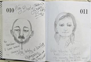 Burly Bob and Hilda 10-11