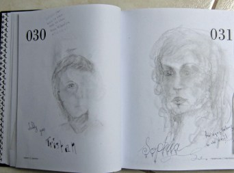 Tristan and Sophia 30-31