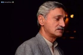 Who is  Jahangir Khan Tareen cover