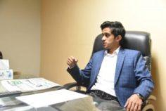 Makhdoom Shahab Ud Din Hum News