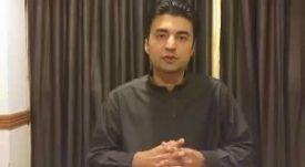 Murad Saeed Biography