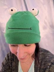 that hat ;-)