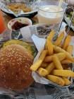 Cheeseburger in Paradise :-)