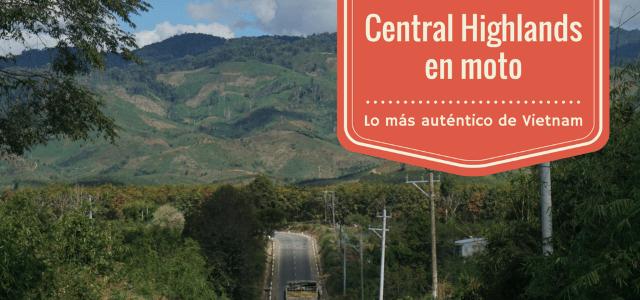 Vietnam: Central Highlands con Easyriders. Desde Dalat a Hoi An en moto. Lo más auténtico del país
