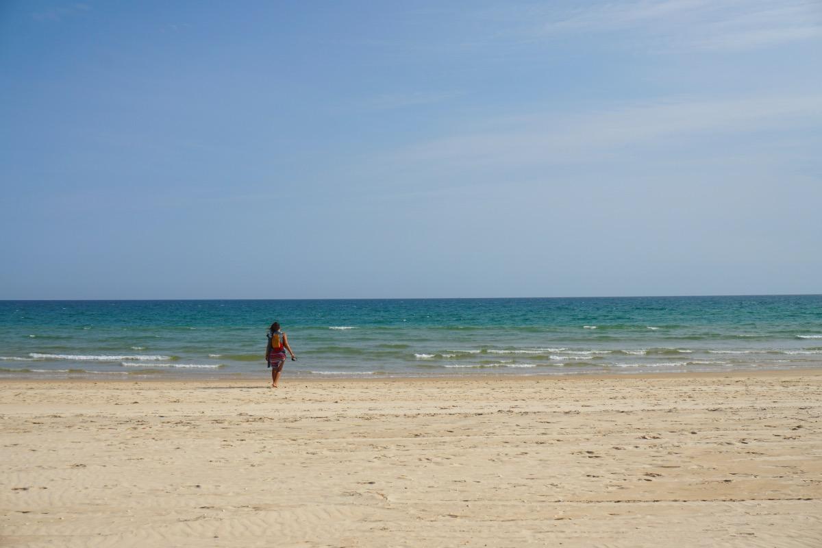 Playa de Cacelha Velha