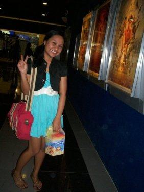 Mano Po 5 Christmas movie with Ate Neh