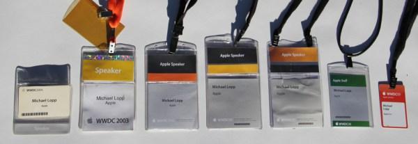 All WWDC