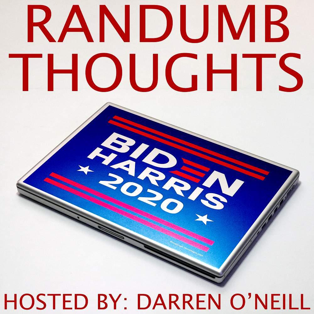 Randumb Thoughts #107 - Health Passport