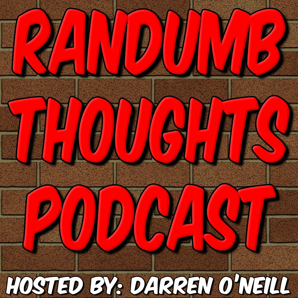 Randumb Thoughts #117 - Where Are The Rappers?
