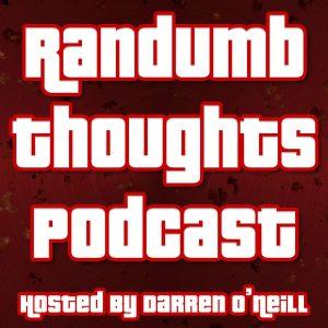 Randumb Thoughts Podcast Episode #125 Chi-Town Carjacking