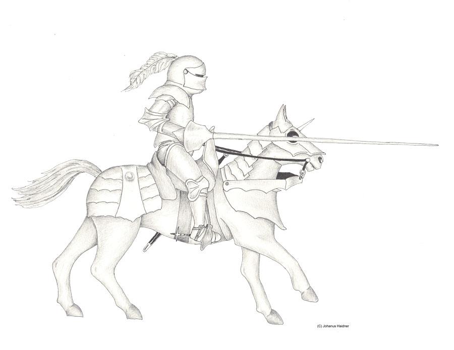 Knight On Horse With Lance Randwulf Publishing Inc Drivethrurpg Com