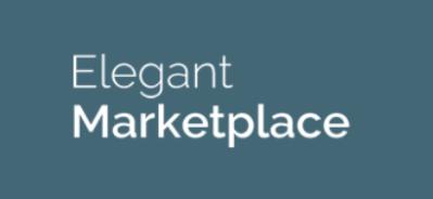 elegant marketplace