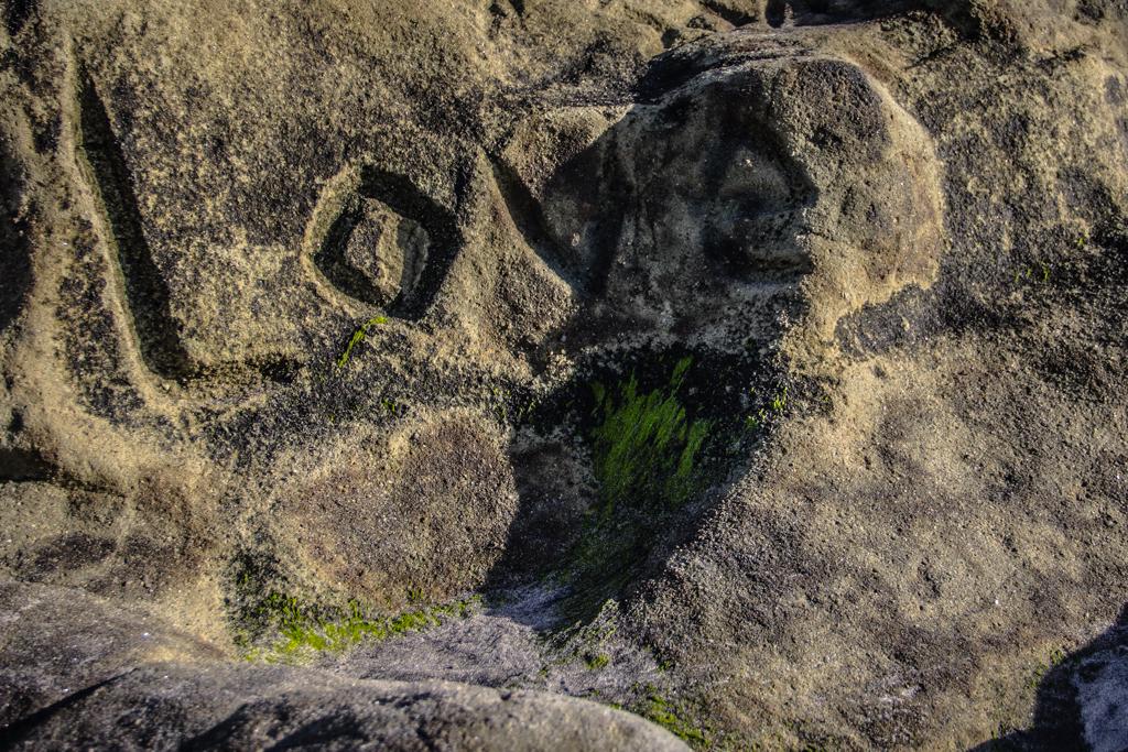 Love written in stone