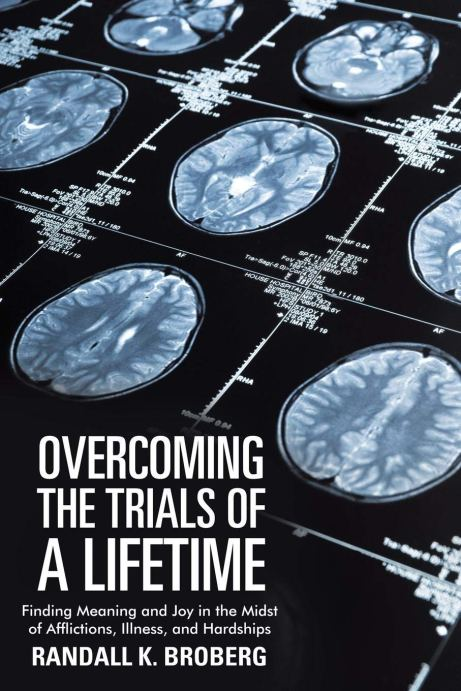 Overcoming The Trials Of A Lifetime Book Cover Image