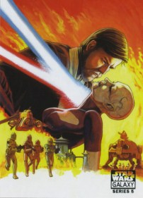 Passion of the Force