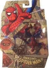 Spiderman-custom figure-72