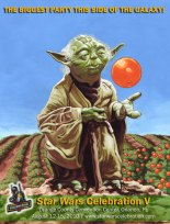 Yoda Oranges