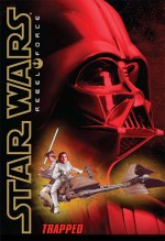 Star Wars Rebel Force: Book 5 Cover Illustration (Front)