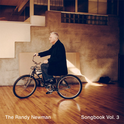 Image result for randy newman songbook vol 3
