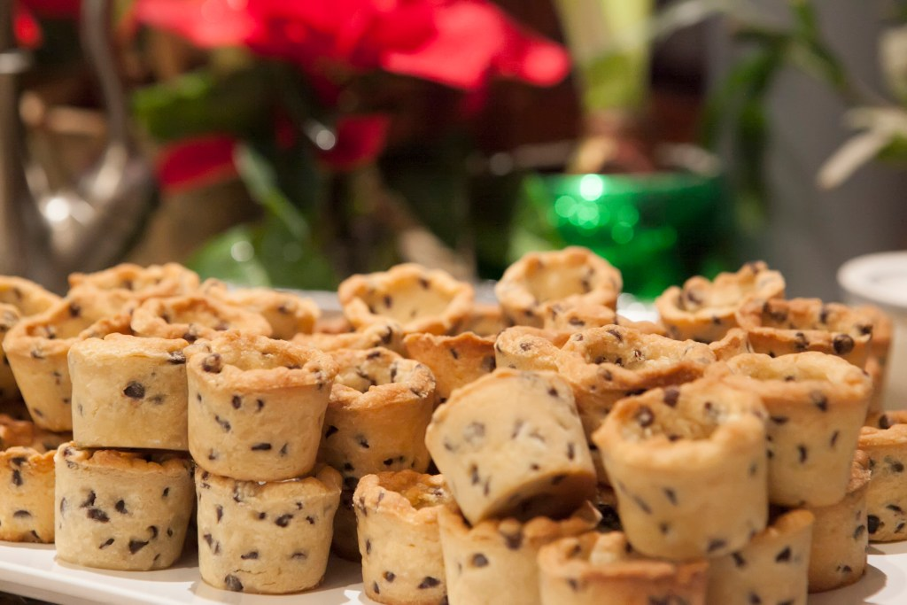 Learn more about Sacramento area catering services from RPC.