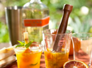 Browse RPC cocktail recipes.