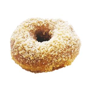 Randy's Butter Crumb Raised Donut