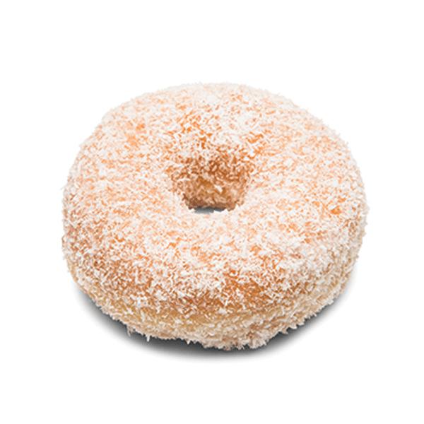 Randy's Coconut Raised Donut