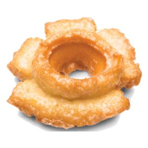 Randy's Glazed Old Fashioned Donut