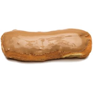 Randy's Maple Long John Donut