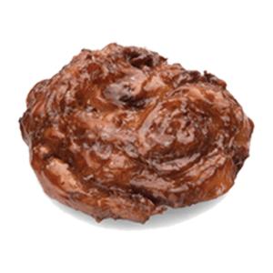 Randy's Apple Fritter Donut