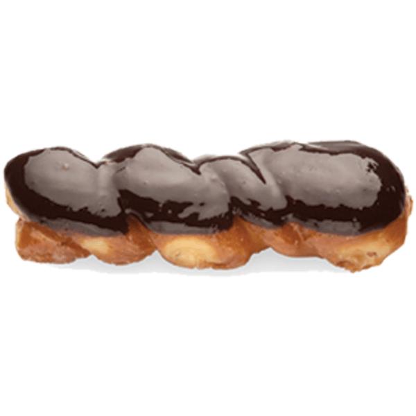 Randy's Chocolate Twist Donut