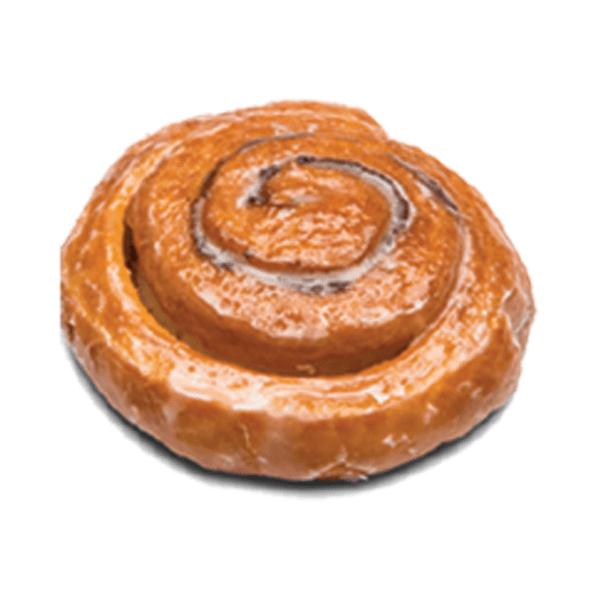 Randy's Cinnamon Roll Donut