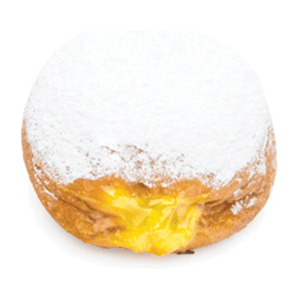 Randy's Lemon Jelly Filled Donut