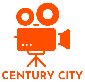 Century City Location Icon