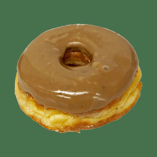 Randy's Maple Raised Donut
